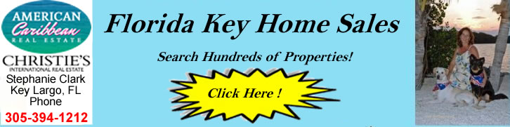 Florida Home Keys Sales